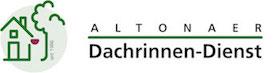 Altonauer Dachrinnendienst Logo